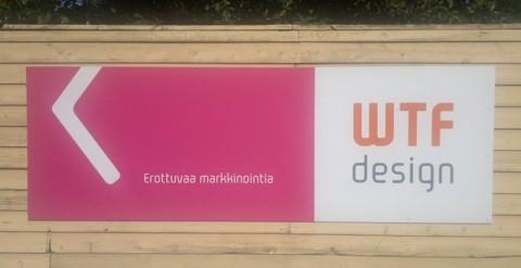 wtf design