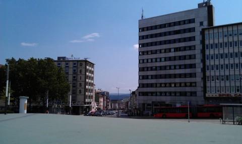 Willkommen im malerischen Kassel