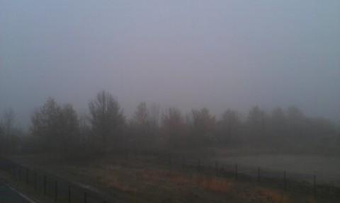 Isernhagen, Mitte November