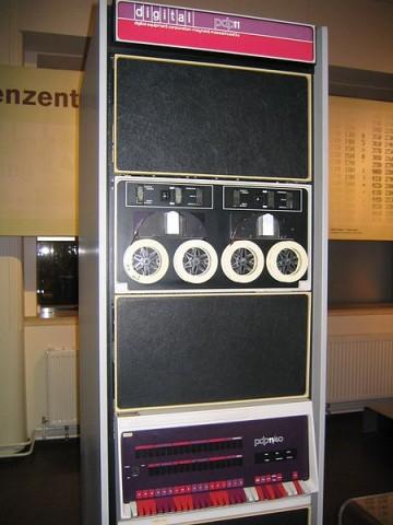 DEC PDP 11-40