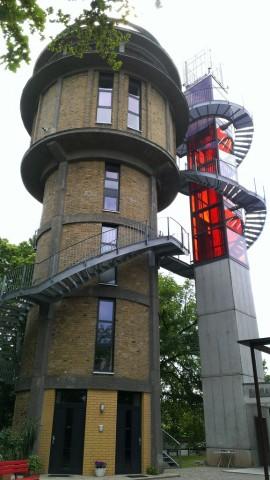 Joachimsthal - Alter Wasserturm