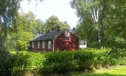 Tikkurila Malereimuseum