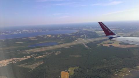 Bye Bye Oulu
