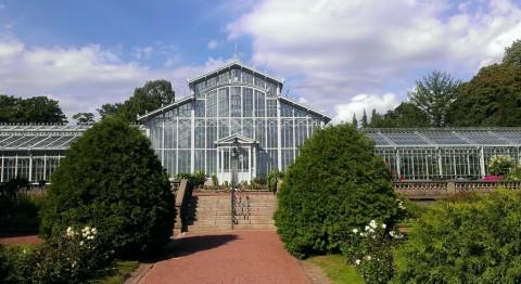 Städtische Gärten