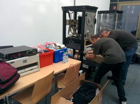 Heavy Metal - die Rechner von DEC
