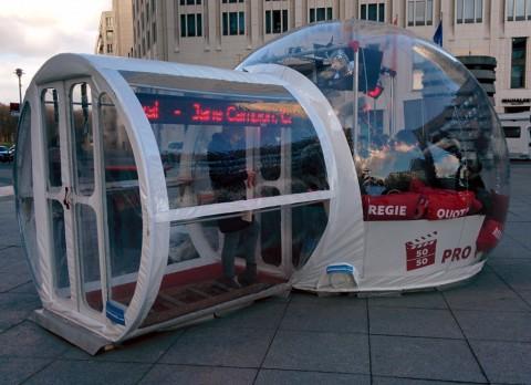 Kleiner als erwartet: Die Medienblase der Berlinale