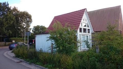 Rügen - Mini Haus