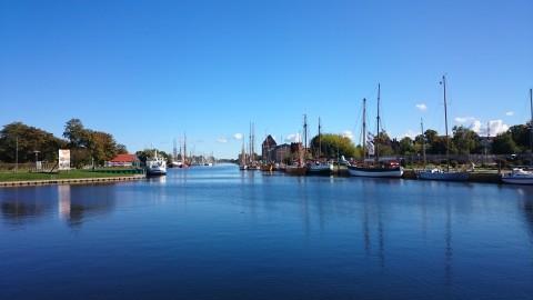 Greifswald - Ryck