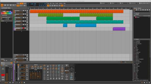 Bitwig Studio 1.3