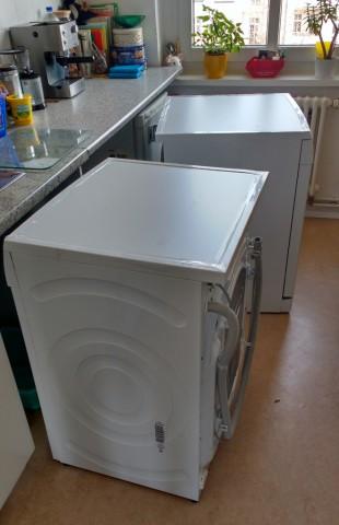Zwei neue Küchengeräte