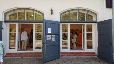 Ausstellung Im Künstlerhaus