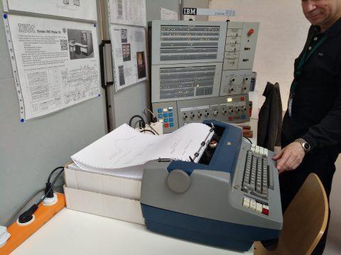 IBM System/360 Model 30
