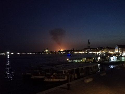Der Brand